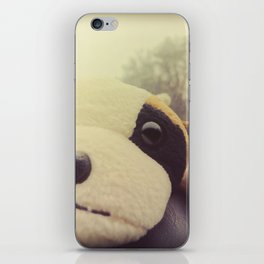 And I Thought I'd Live Forever, but Now I'm Not So Sure. iPhone Skin