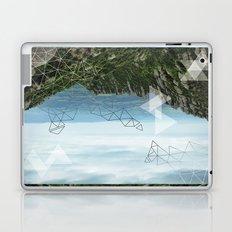 Montserrat, Barca Laptop & iPad Skin