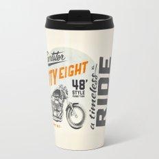 Forty Eight Travel Mug