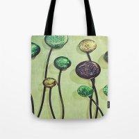 artsy Tote Bags featuring Artsy Art by Artsy Arts By Rosanna.