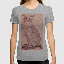 Mocho - laranja T-shirt
