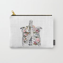 Botanatomical: Botanatomy II Carry-All Pouch