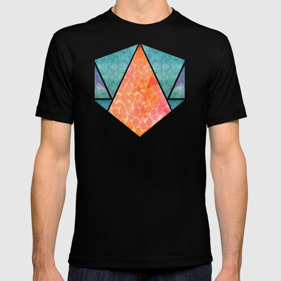 Pyramids of Giza T-shirt