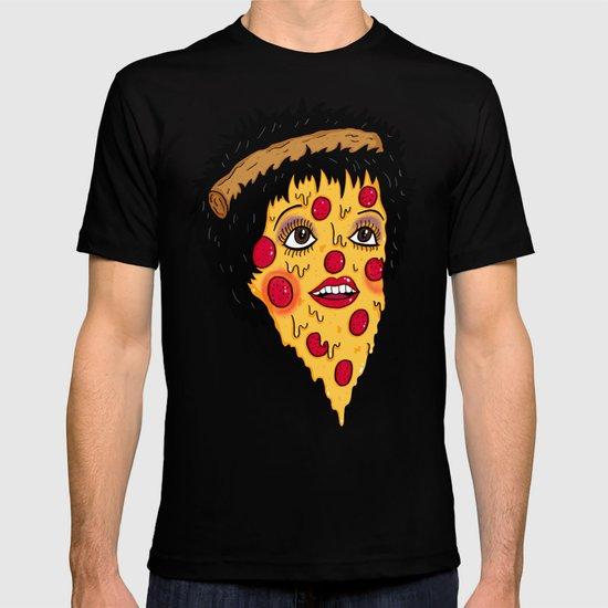 Pizza Minnelli T-shirt