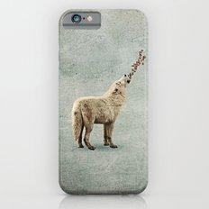 howl iPhone 6s Slim Case