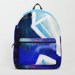 Hearts or Diamonds, I'll Take Diamonds Backpack