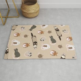 small pets Rug
