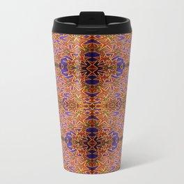 Starry Pop Travel Mug