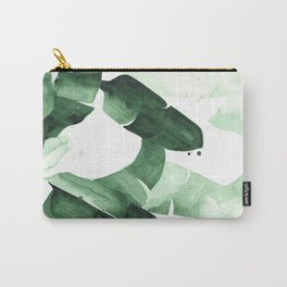 Beverly I Carry-All Pouch