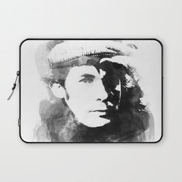 Glenn Gould Laptop Sleeve