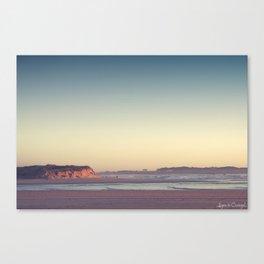 Lagoa de Carregal / Carregal Lake Canvas Print