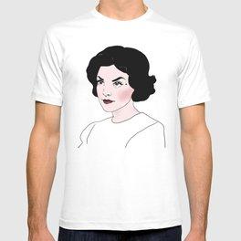 Audrey Horne T-shirt
