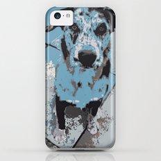 Catahoula Catawhat iPhone 5c Slim Case
