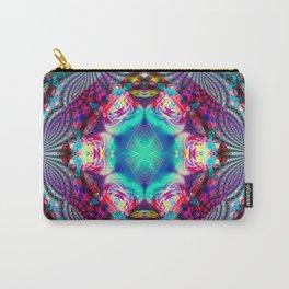 modern mandala pst Carry-All Pouch