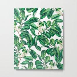 Botanica #society6 #decor #buyart Metal Print
