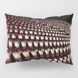 Audience Pillow Sham