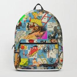 Many a splendid thing Backpack