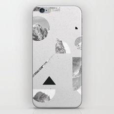 monochromatic iPhone & iPod Skin