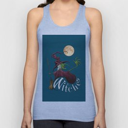 Witches Unisex Tank Top