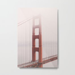 GGB Metal Print