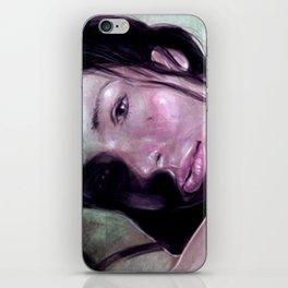 05. OPHELIA iPhone Skin