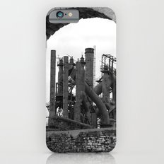 Bethlehem Steel Blast Furnace 7 Slim Case iPhone 6s