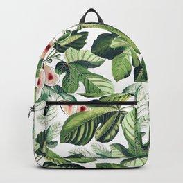 Fig Garden #society6 #decor #buyart Backpack