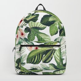 Fig Garden #society6 #decor #buyart Backpack