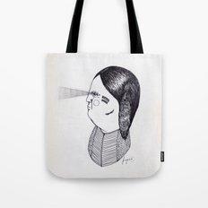 Apache Godfather Tote Bag