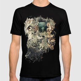 Forest Lake Dreams T-shirt