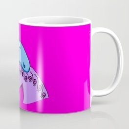 Pony Love Coffee Mug