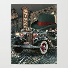 Don Cadillacchio Poster