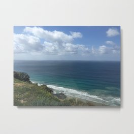 La Jolla California Metal Print