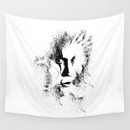 The Crow Wall Tapestry