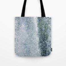 Dancing Water IV Tote Bag