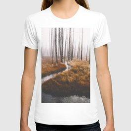 RIVER - 11318/1 T-shirt
