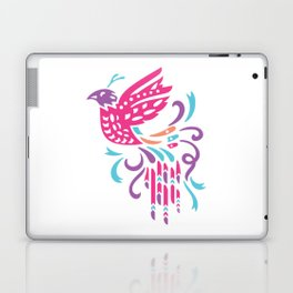 Boho Bird Laptop & iPad Skin
