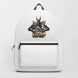 Boku no My hero academia Backpack