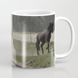 Are you hungry as well? Coffee Mug