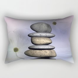 balance -1- Rectangular Pillow