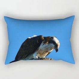 Osprey Rectangular Pillow