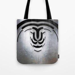 Curvilinear Art Tote Bag
