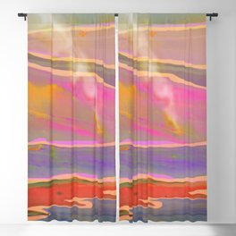 Adventure in the Volcanic Lands - Fumarole Blackout Curtain