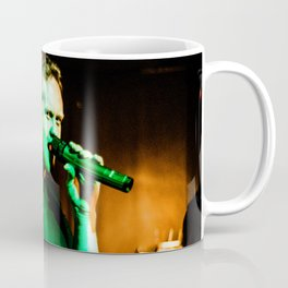 Brodie - Lead Vocals Coffee Mug