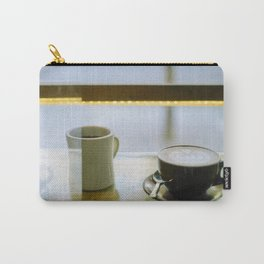 thinking cup Carry-All Pouch