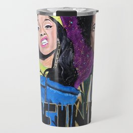 Finesse Travel Mug