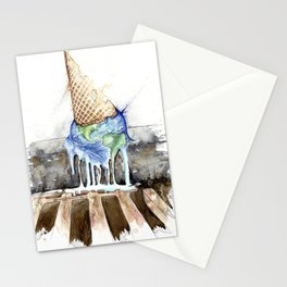 Take Care Stationery Cards