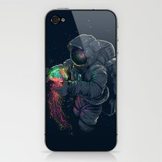 Jellyspace iPhone & iPod Skin