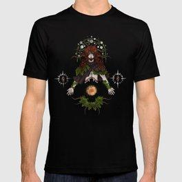 Fathersoul II a / Vaterseele 2 a T-shirt