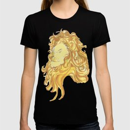 GOLDEN LION T-shirt